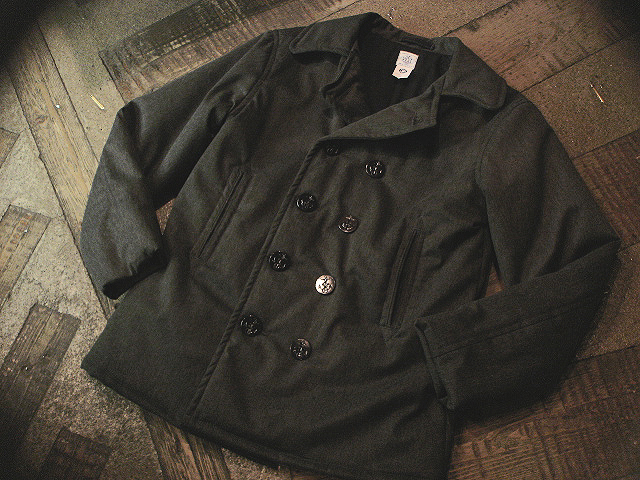"POST O\'ALLS  [JACKET] COLLECTION ""2012 WINTER\"" !!_a0132147_23364690.jpg"