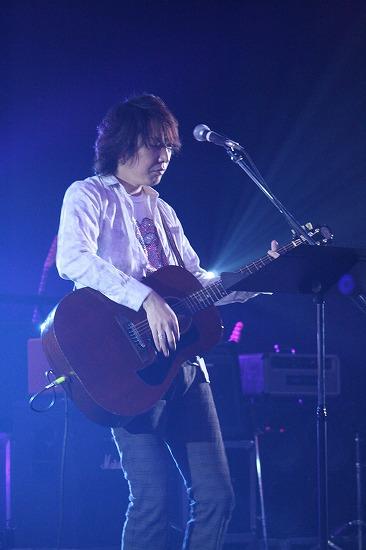 Aqua Timez、LGMonkees&ZEPPET STORE木村世治と共演で福島へ復興のエール_e0197970_2234515.jpg