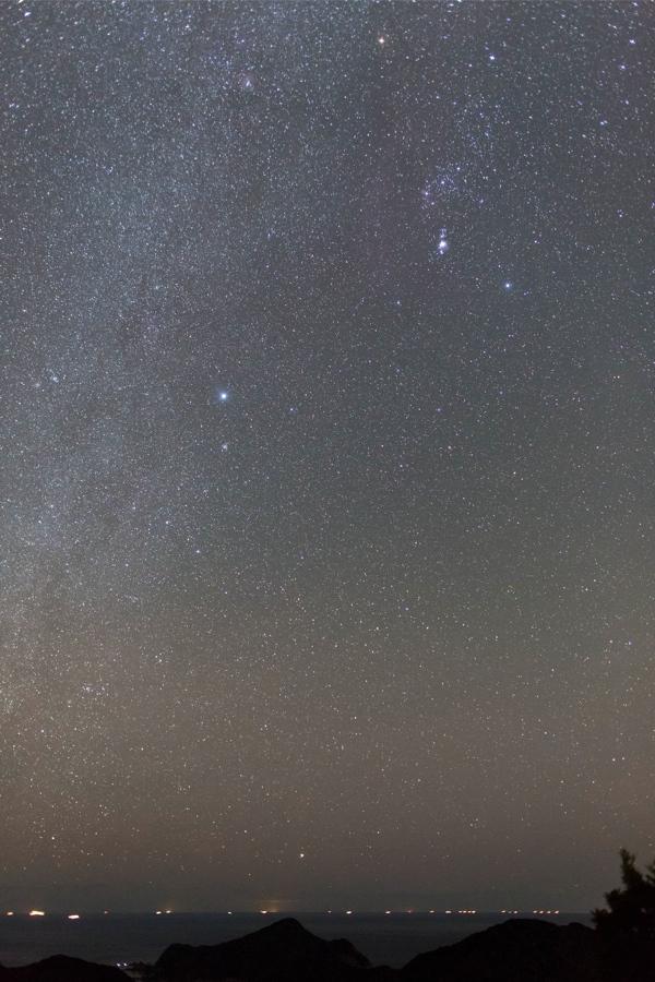 ふたご座流星群 GET !_a0157091_18542.jpg
