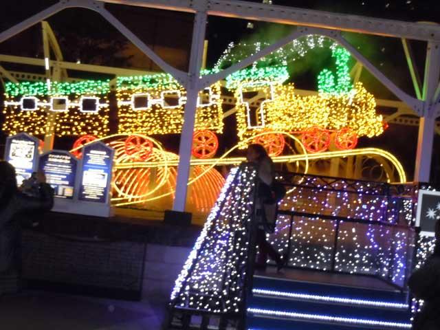 クリスマスイルミネーション_b0120492_11134699.jpg
