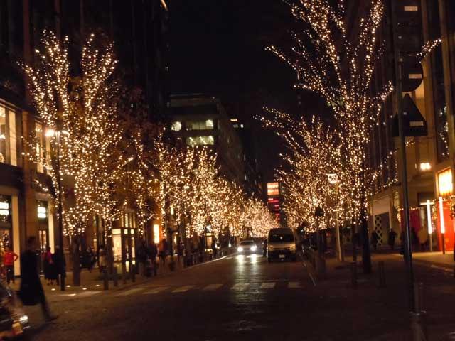 クリスマスイルミネーション_b0120492_11545100.jpg
