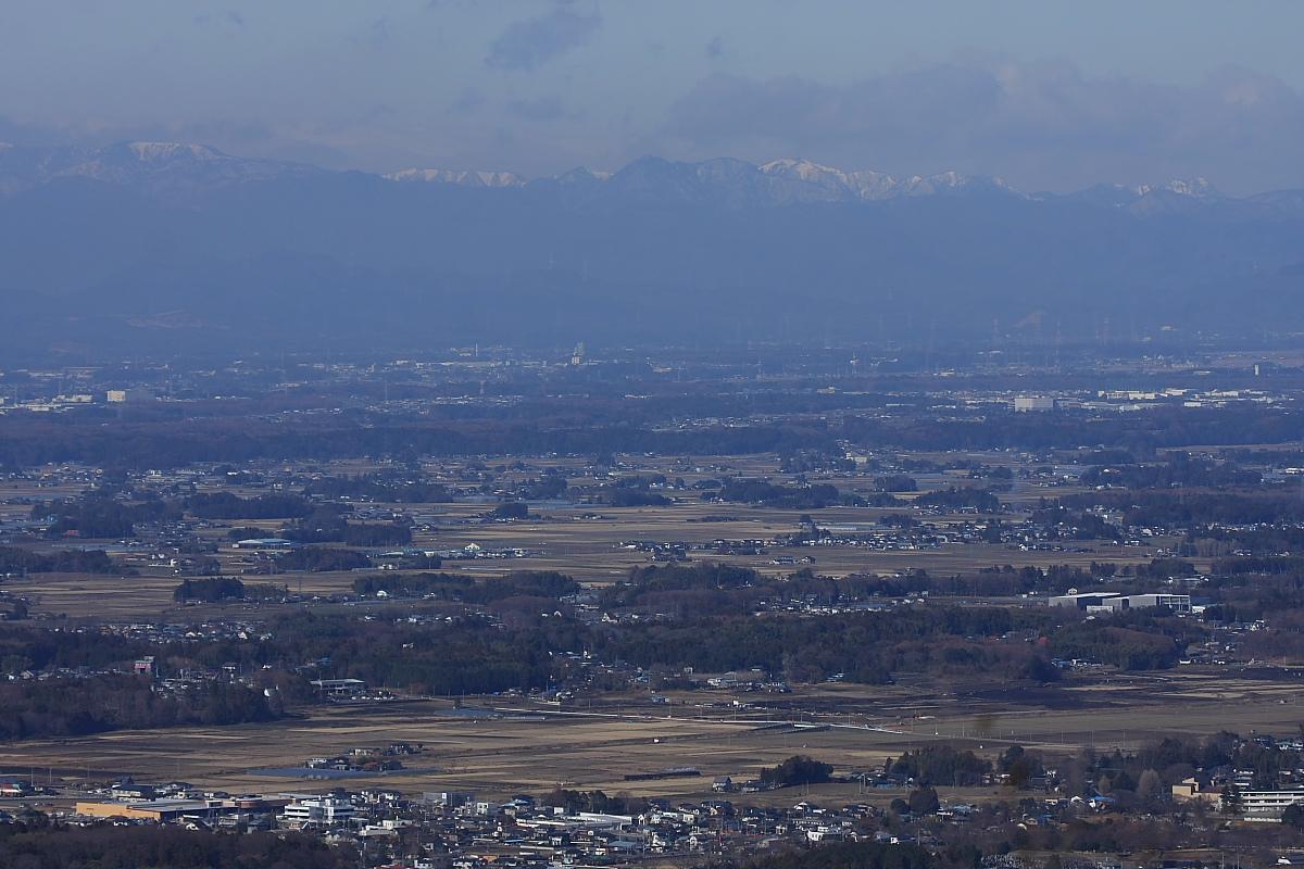 雪山の季節 - 2012年冬・真岡 -  _b0190710_208663.jpg