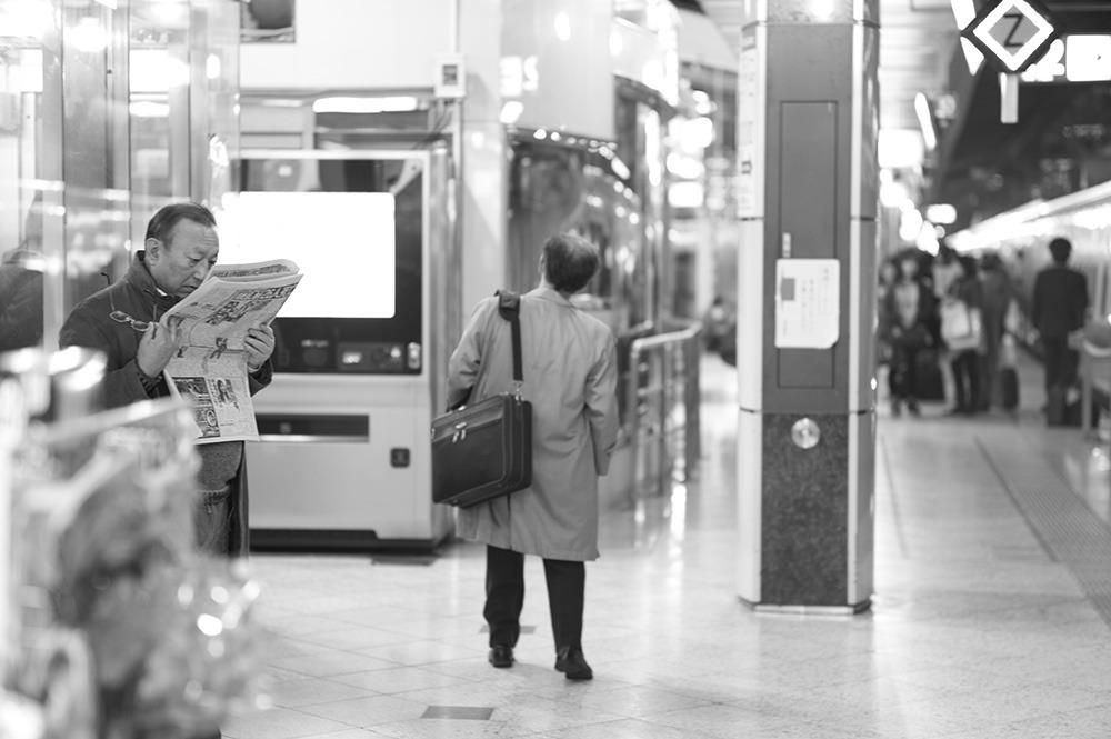 東京駅22番線 #LEICA M-Monochorom_c0065410_11182976.jpg