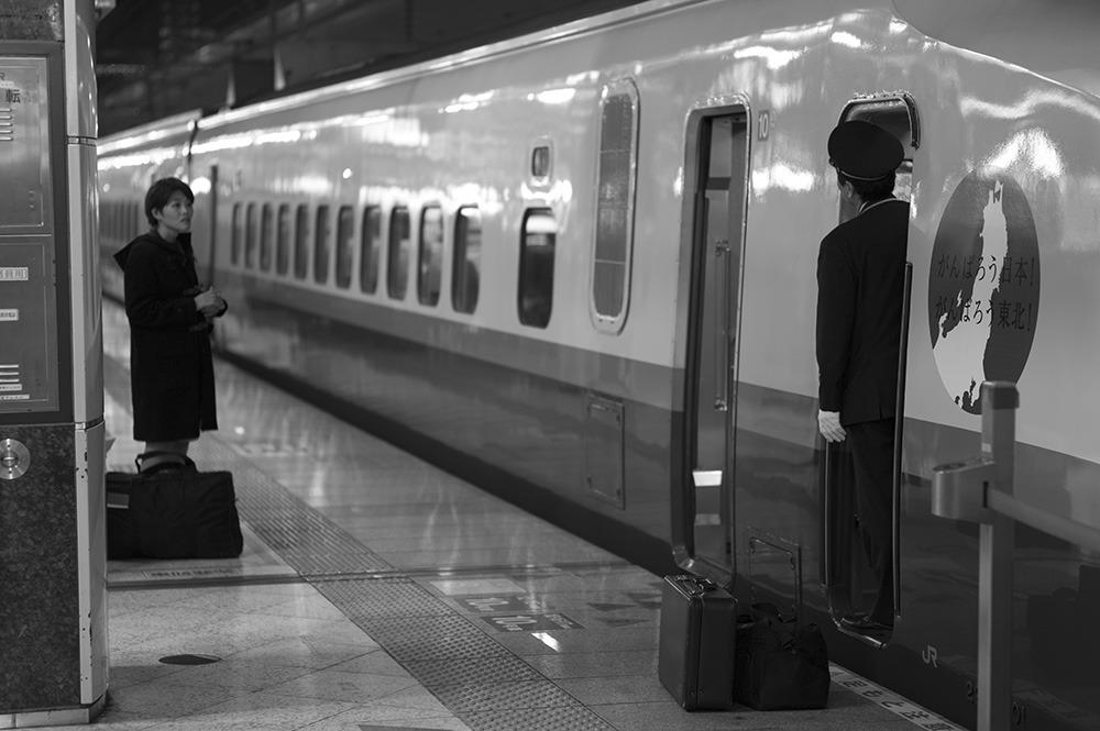 東京駅22番線 #LEICA M-Monochorom_c0065410_1131524.jpg