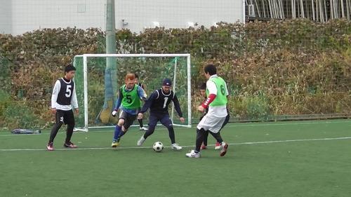 UNO 12/16(日)交流戦 at 松井山手_a0059812_16312452.jpg