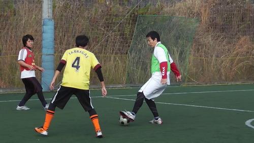 UNO 12/16(日)交流戦 at 松井山手_a0059812_16325446.jpg