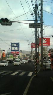 【薄曇り、選挙日和?】_e0094315_953492.jpg