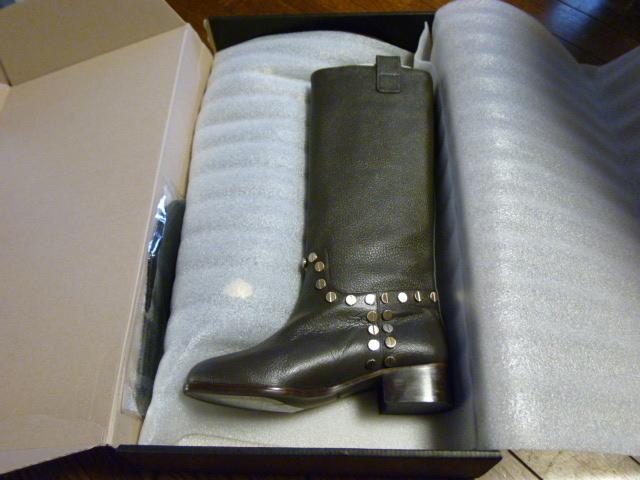 11月おひとりソウル② アックジョンでブーツをオーダー_d0285416_0103751.jpg