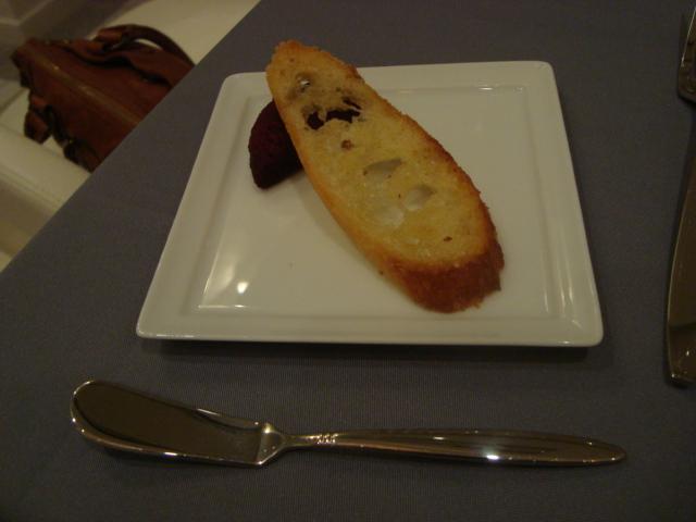 銀座「Restaurant MASA UEKI」へ行く。_f0232060_19475920.jpg