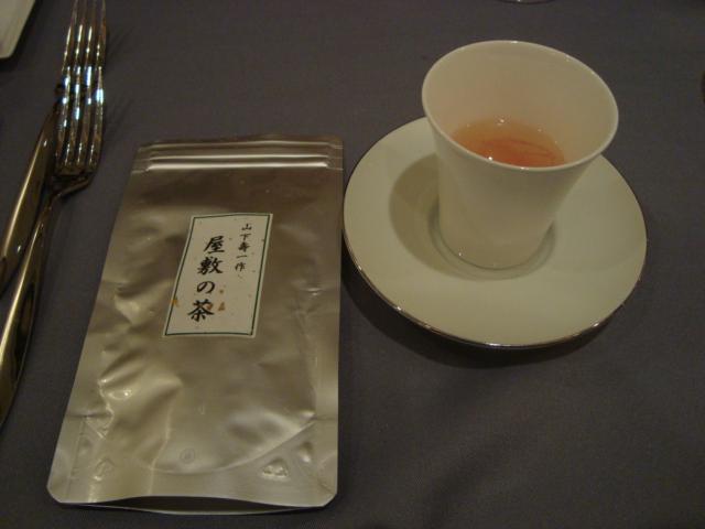 銀座「Restaurant MASA UEKI」へ行く。_f0232060_209129.jpg