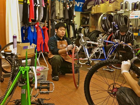 本日、、、、自転車メンテナンス講習会!_d0197762_1823598.jpg