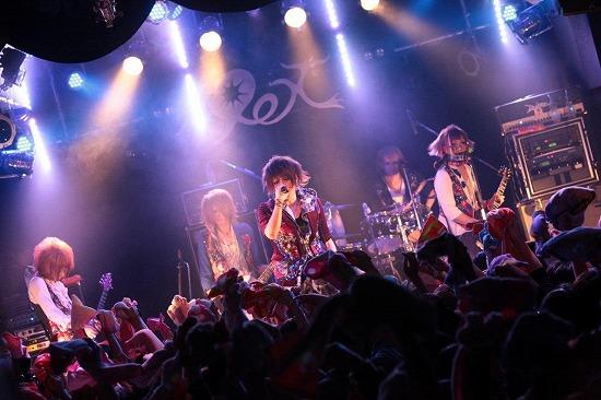ユナイト、渋谷REXワンマンで2013年全国ツアーと初のMV集発売を発表_e0197970_21521459.jpg