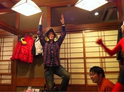 紅忘年会!!!!_c0158871_0235321.jpg