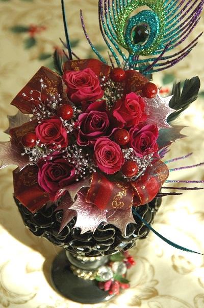 マリー・アントワネットのクリスマス☆_c0222486_15354317.jpg
