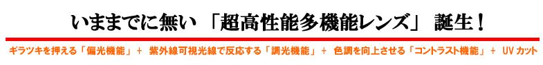 新発想・偏光調光ドライブウェアポリカーボネート発売開始!_c0003493_1135319.jpg