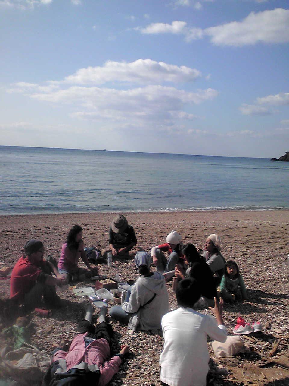 ポノポノマーチ 加計呂麻島_e0220493_057586.jpg