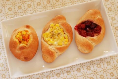 惣菜パン&デザートパン_b0253205_2565572.jpg