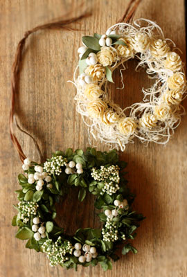 mini wreath_c0118809_16462416.jpg