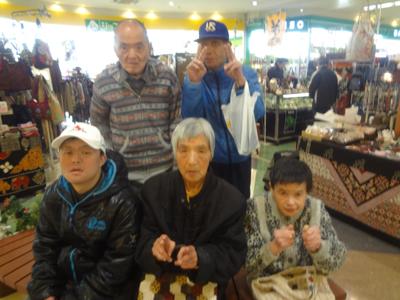 12/14松阪市内の『abu』へ~_a0154110_9184940.jpg