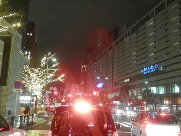 「夜の盛り場」へ~☆_a0125419_0111226.jpg