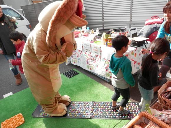 2012「中井マルシェ」&「貸切パーティー★」_a0125419_0371685.jpg