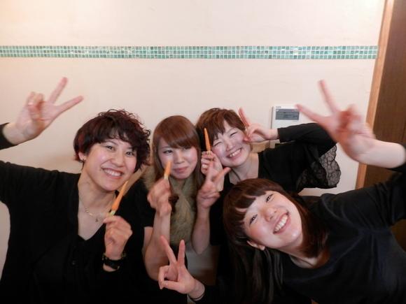 2012「中井マルシェ」&「貸切パーティー★」_a0125419_0421112.jpg