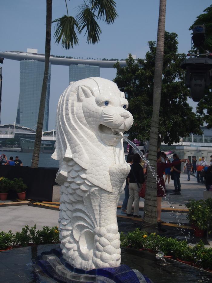 2012 9月 シンガポール (18) Keng Eng Kee Seafood@Alexander Villege_f0062122_225212.jpg