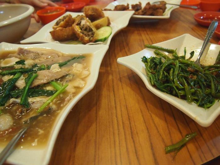 2012 9月 シンガポール (18) Keng Eng Kee Seafood@Alexander Villege_f0062122_2393292.jpg