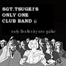 SGT.TSUGEI\'S ONLY ONE CLUB BAND III_e0230141_15452888.jpg