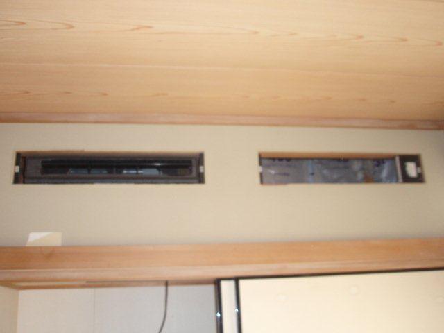 GHPエアコンを入替え2(神奈川県大和市)_e0207151_1028372.jpg