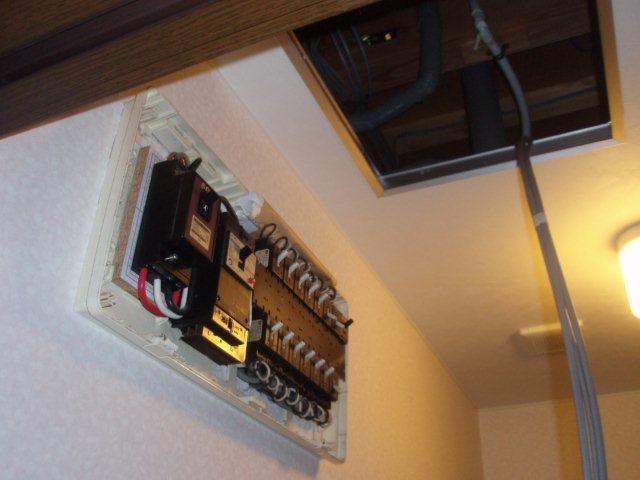 GHPエアコンを入替え2(神奈川県大和市)_e0207151_10372649.jpg
