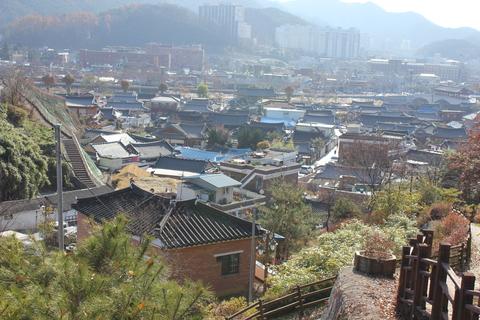 ソウルから全州へ。日帰りツアーvol.3。韓屋村散歩。_a0223786_14504499.jpg