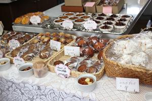 喜多方で本格フランス菓子が味わえる!!「フランス菓子Cache Cache」_d0250986_11375954.jpg