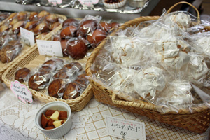 喜多方で本格フランス菓子が味わえる!!「フランス菓子Cache Cache」_d0250986_11463737.jpg