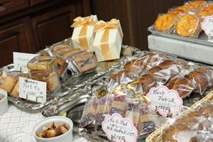 喜多方で本格フランス菓子が味わえる!!「フランス菓子Cache Cache」_d0250986_11503513.jpg