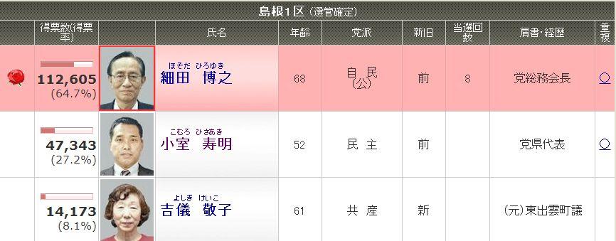 総選挙_e0128391_10445829.jpg