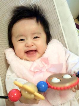 一加の指遊び&ママの指先 〜笑顔の源〜_d0224894_1523143.jpg