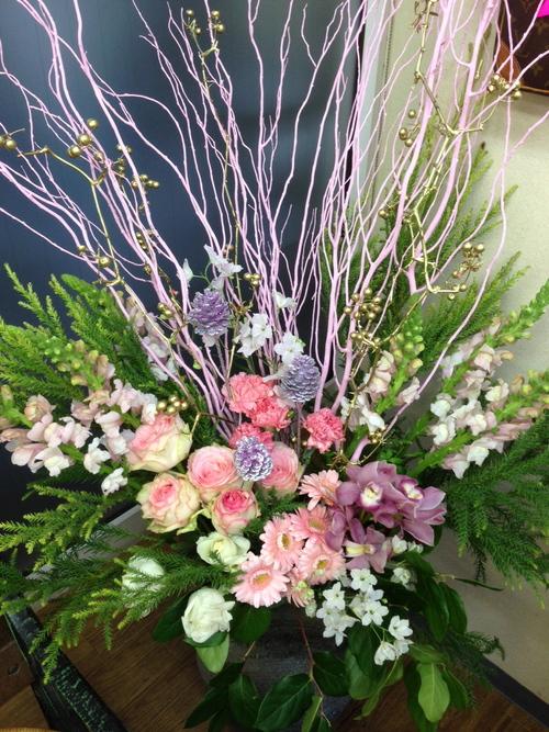 今週のお花とセール情報_a0200423_18585913.jpg