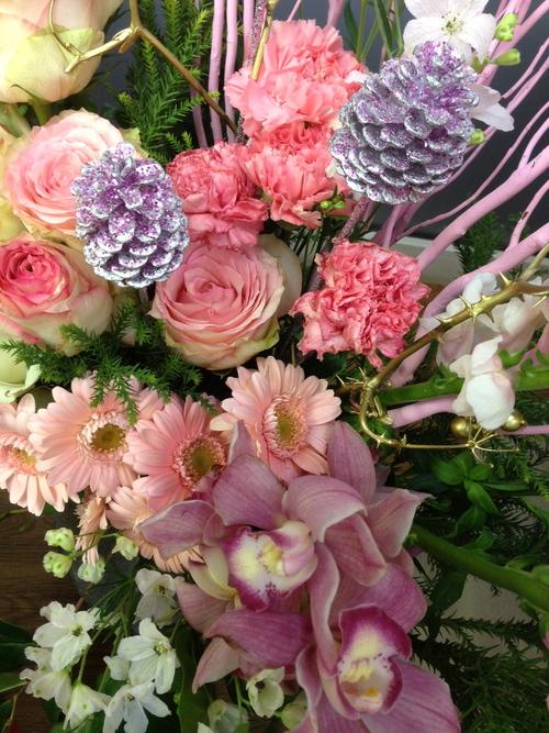 今週のお花とセール情報_a0200423_18594819.jpg