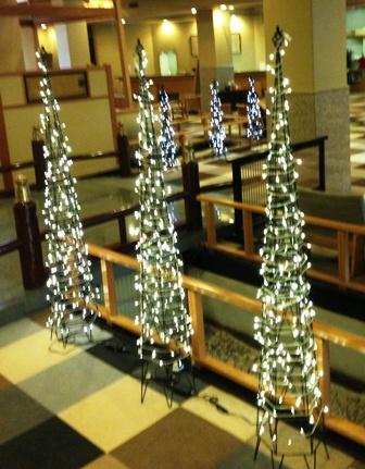 【亀や】クリスマスイルミネーション_f0159629_16474645.jpg