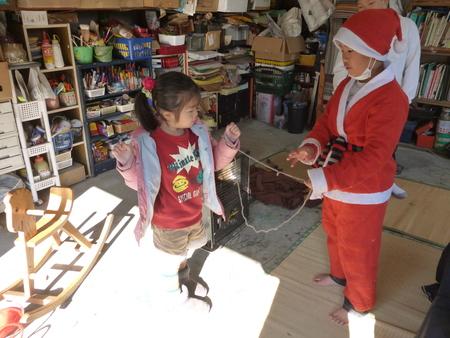 ねっこのクリスマス会_c0217044_23435793.jpg