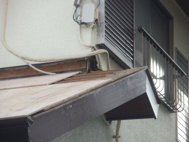 屋根の葺き替えとPanasonic太陽光発電設置(多摩市)_e0207151_17131222.jpg