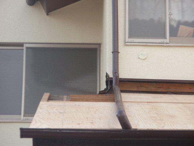 屋根の葺き替えとPanasonic太陽光発電設置(多摩市)_e0207151_17132179.jpg