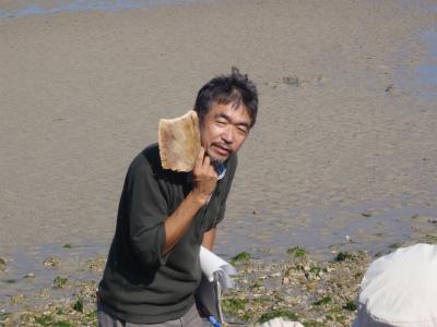 海の漂着物_c0180460_15167.jpg