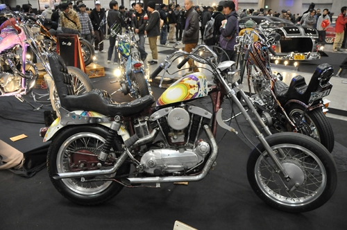 YOKOHAMA HOT ROD CUSTOM SHOW 2012 _f0184668_1043888.jpg
