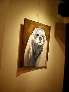 [Clocks] UNITED cafe exhibition_d0139575_23355899.jpg