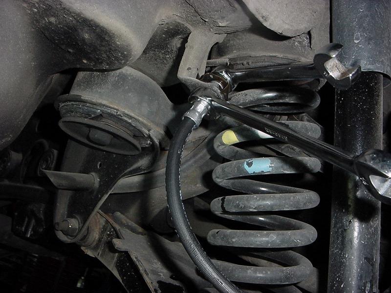 W124 作業工程(続き)_d0188275_18274661.jpg
