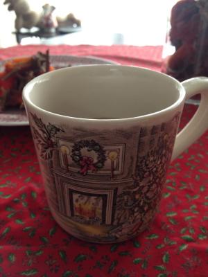 ++大好きなクリスマスマグカップ++_d0079988_1257794.jpg