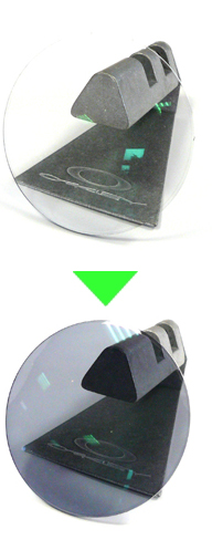 OAKLEYオークリー純正度付きRXレンズに新色機能カラー追加!_c0003493_154115100.jpg