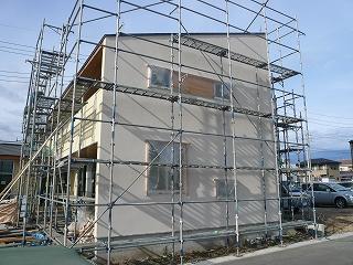 外壁塗り工事_b0219399_14212223.jpg
